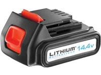 Аккумуляторная литиевая батарея Black&Decker BL1314 14.4 B