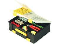 Ящик для инструментов STANLEY 1-92-072 Black