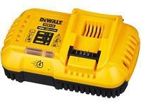 Зарядное устройство DeWALT DCB118-QW 18 В, фото 1