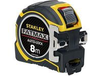 Рулетка STANLEY FatMax Autolock XTHT0-33501 8 м, фото 1