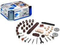 Набор инструментов Dremel 2615072OJB 100 предметов