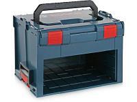 Ящик для инструментов Bosch LS-BOXX 1600A001RU синий, фото 1