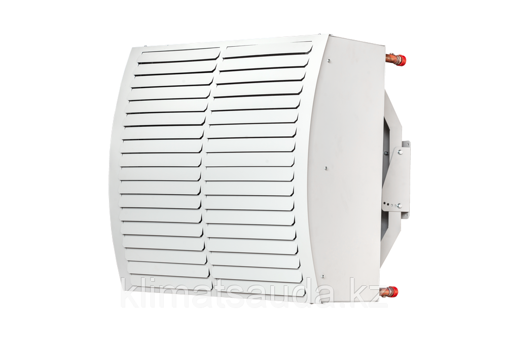 Тепловентилятор Techno TVn-163.300