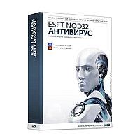 Антивирус Eset NOD32 BOX Антивирус на 1 год на 1ПК