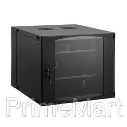 Шкаф настенный телекоммуникационный SHIP VA5409.01.100 9U 540*450*460 мм