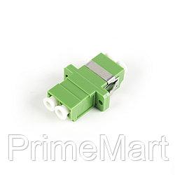 Адаптер А-Оптик AO-7018 LC/APC-LC/APC SM Duplex