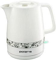 Эл.чайник PWK 1731CC (POLARIS), Цветы