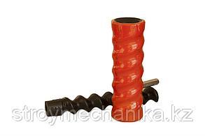 Шнековая пара для штукатурной станции D6-3 Twister (Турция)