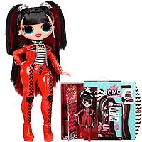 LOL OMG Модная Кукла Спайси (Spicy), 4 серия, ЛОЛ Сюрприз