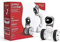 ClicBot Програмируемый модульный Робот