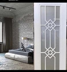 Межкомнатная дверь Венеция С-23