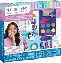 Набор детской косметики для девочек Космос Make It Real