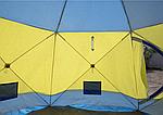 Зимняя палатка Стэк Чум, фото 3