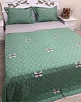 Набор Кензо с летним одеялом 2сп, фото 2