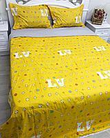 Набор Кензо с летним одеялом 2сп, фото 7