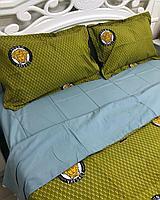 Набор Кензо с летним одеялом 2сп, фото 6