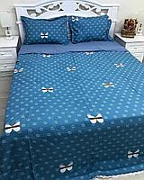 Набор Кензо с летним одеялом 2сп, фото 3