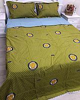 Набор Кензо с летним одеялом 2сп, фото 5