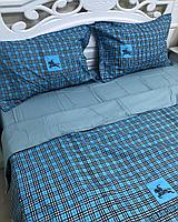 Набор Кензо с летним одеялом 2сп, фото 4