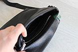 Мужская сумка через плечо Jaguar, фото 6