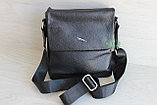 Мужская сумка через плечо Jaguar, фото 2