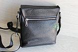 Мужская сумка через плечо Jaguar, фото 3