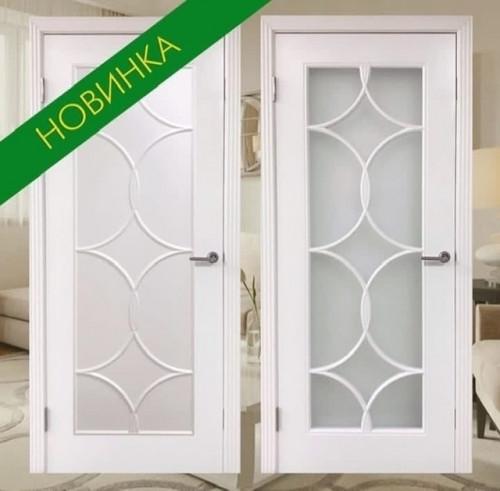 Межкомнатная дверь Рондо С-25