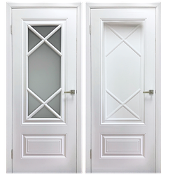 Межкомнатная дверь Арфа
