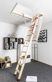 Чердачная лестница 60х130х305 FAKRO Komfort    тел.WhatsApp: +7 701 100 08 59