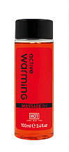 Массажное масло WARMING ACTIVE 100 мл