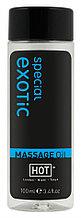 Массажное масло для тела EXOTIC SPECIAL 100 мл