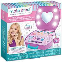 Набор детской косметики в чемодане «Салон красоты» Make It Real
