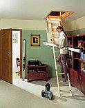 Чердачная лестница 60х140х305 FAKRO Комфорт, фото 4