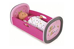 Колыбель для пупса Baby Nurse, 28,5x52x26см.