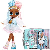 LOL OMG Модная Кукла Свитс (Sweets), 4 серия, ЛОЛ Сюрприз