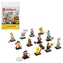 71030 Lego Минифигурка Looney Tunes (неизвестная, 1 из 12 возможных)