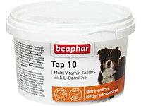 Beaphar Top 10 Мультивитамины180таб