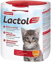 Корм Beaphar Lactol Kitty Milk для котят 250 г