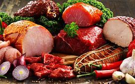 Ароматизаторы для мяса и колбас