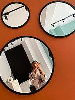 Декоративные зеркала из дерева, МДФ