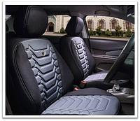 Чехол на сиденья Шевроле Кобальт (Chevrolet Cobalt)