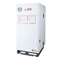Газовый напольный котел AMOS КС-Г-К 10 (100кв.м)