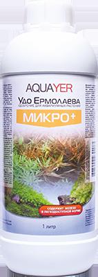 AQUAYER МИКРО+ 1000 mL