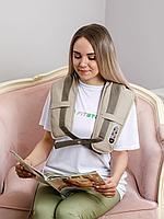 """Ударный массажер для плеч, спины, шеи """"Hada"""" (Хада), Алматы"""