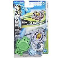 Волчок Hasbro Bey Blade СлингШок E4603