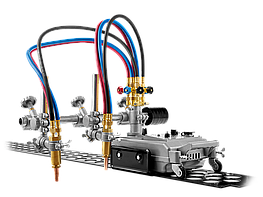 Сварог Машина термической резки CG1—100