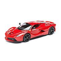 BBURAGO: 1:18 Ferrari LaFerrari
