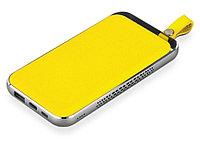 Внешний аккумулятор Rombica NEO Electron Yellow, 10000 мАч, желтый