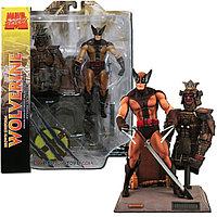 Diamond Marvel Select Wolverine, Росомаха