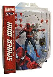 Diamond Marvel Select Spider-Man, Новый Человек-Паук